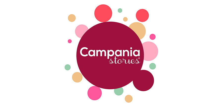 Dieci. Cento. Mille Campania Stories