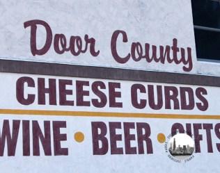 door county cheese curds