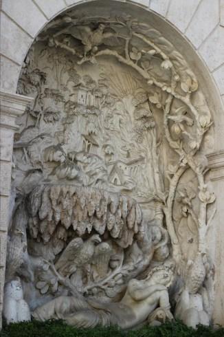 Fontana di Venere, villa d'Este