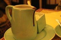 Cioccolata calda, Babington's, Piazza di Spagna