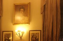 Sala da tè, Babington's, Piazza di Spagna