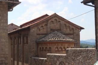 Santa Scolastica, Subiaco