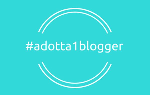 #adotta1blogger-Paola-Chiesa-logo