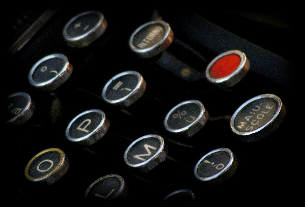 Io, il metronomo e la lettera 22_immagine via Flickr (mario bellavite)
