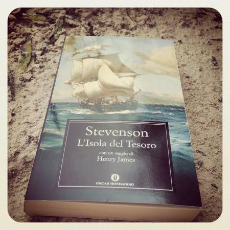Riflessioni tratte dall'Isola del tesoro di Robert Louis Stevenson