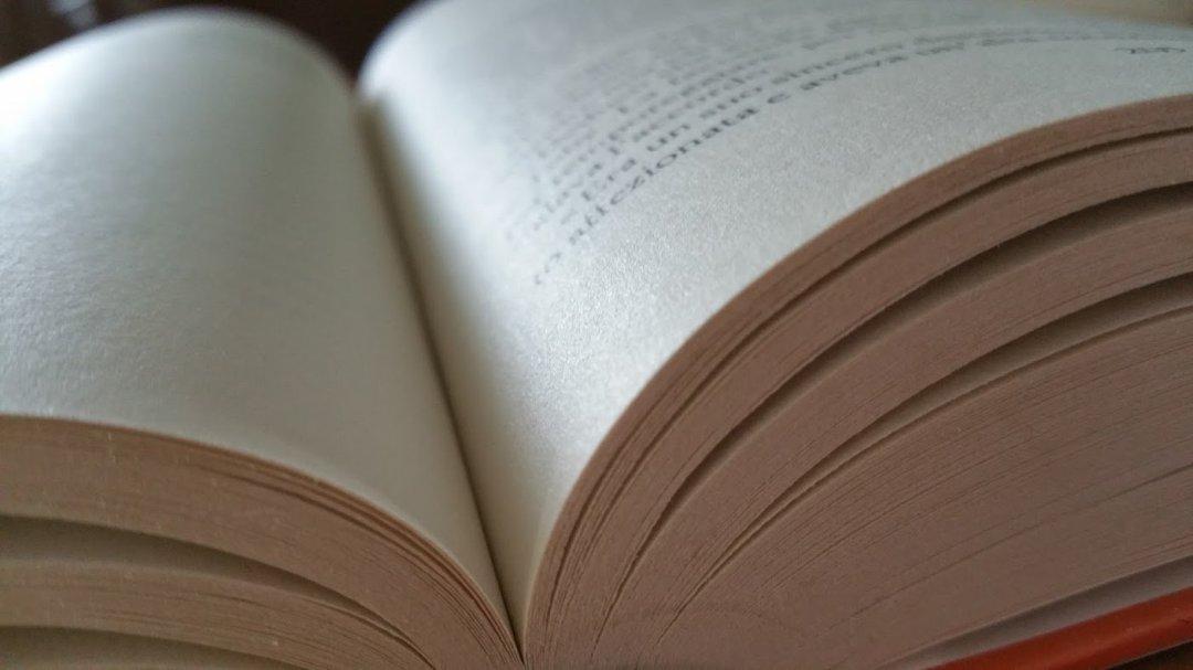 Curriculum del lettore: libri e lettori di agosto 2015
