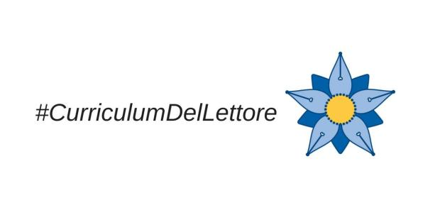 #CurriculumDelLettore, settembre