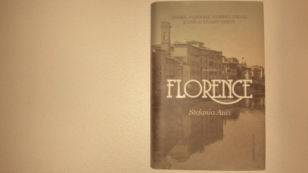 Florence: conversazione con Stefania Auci