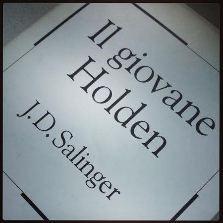 Il giovane Holden di J.D.Salinger
