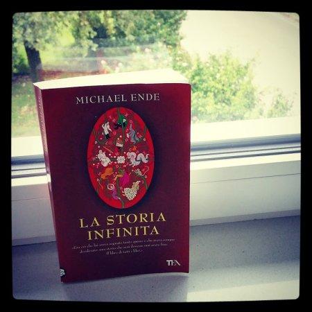 Michael Ende_La storia infinita