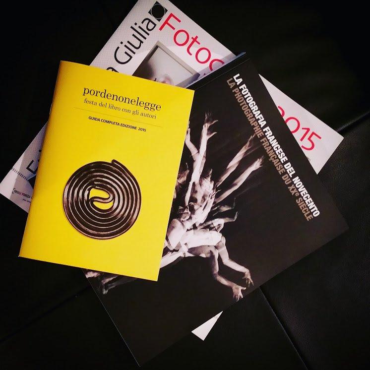 #PordenoneLegge: catalogo sulla fotografia francese del Novecento