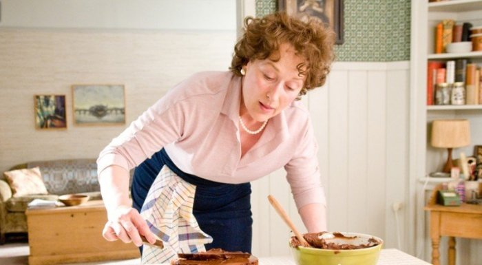 Julie & Julia film