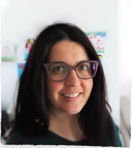 #CurriculumDelLettore di Delia Garzarella alias Enigmamma