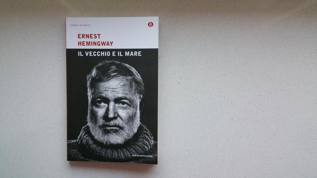 Hemingway: rileggere Il vecchio e il mare