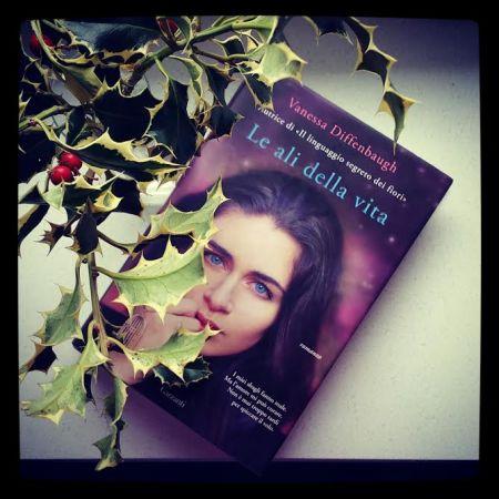 Vanessa Diffenbaugh: Le ali della vita