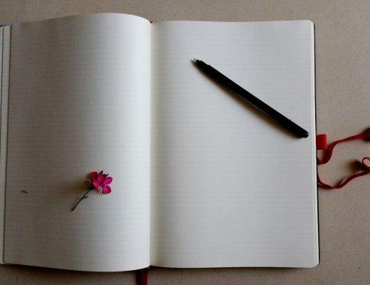 Perché scrivo? Pensieri in cerca di risposte