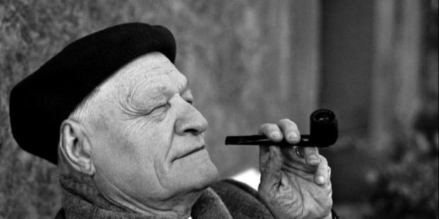 #LetteraAlloScrittore: il potere delle parole di Giuseppe Ungaretti (immagine via web)
