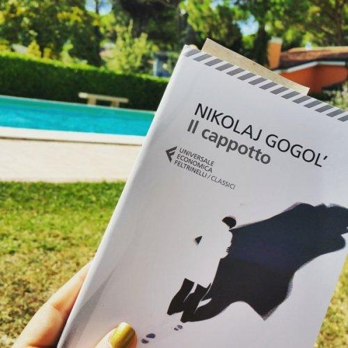 Il cappotto di Nicolaj Gogol'