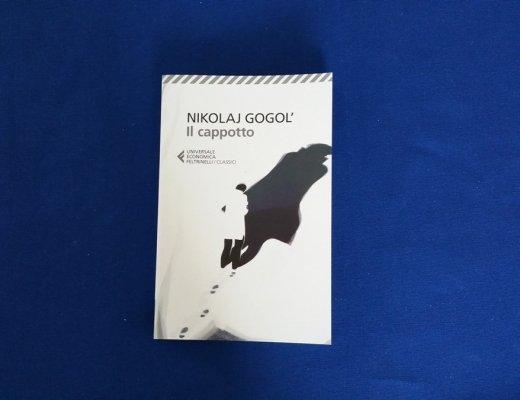 Leggere Il cappotto di Nicolaj Gogol'
