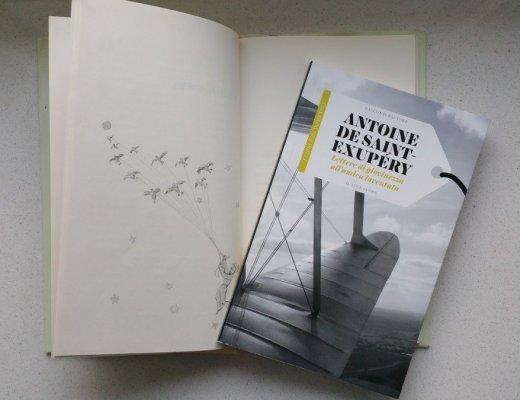 Lettere di giovinezza all'amica ritrovata di Antoine De Saint - Exupéry