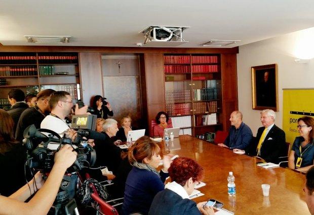 pordenonelegge2016: conferenza stampa di bilancio
