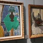 Braque, Picasso, De Chirico e Severini alla Pinacoteca di Brera