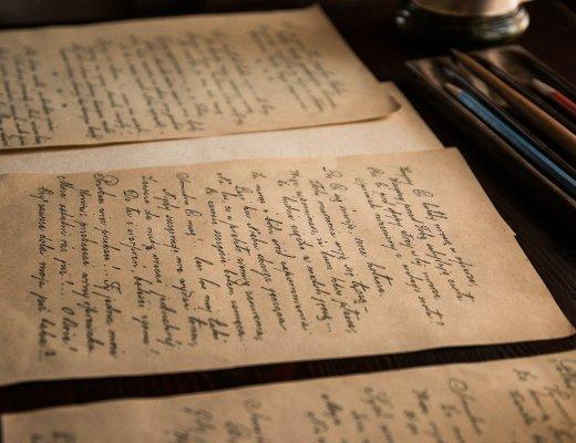 Lettera allo scrittore: tutto inizia con Mark Twain