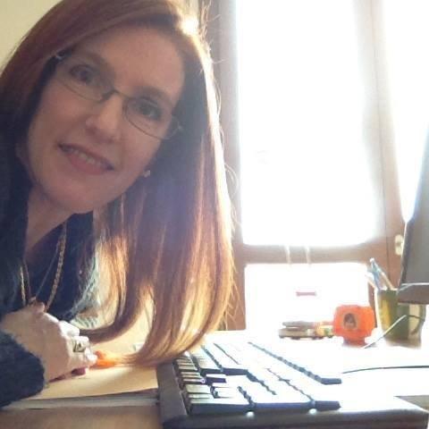 Lisa Bortolotti (immagine tratta dal suo profilo Facebook)