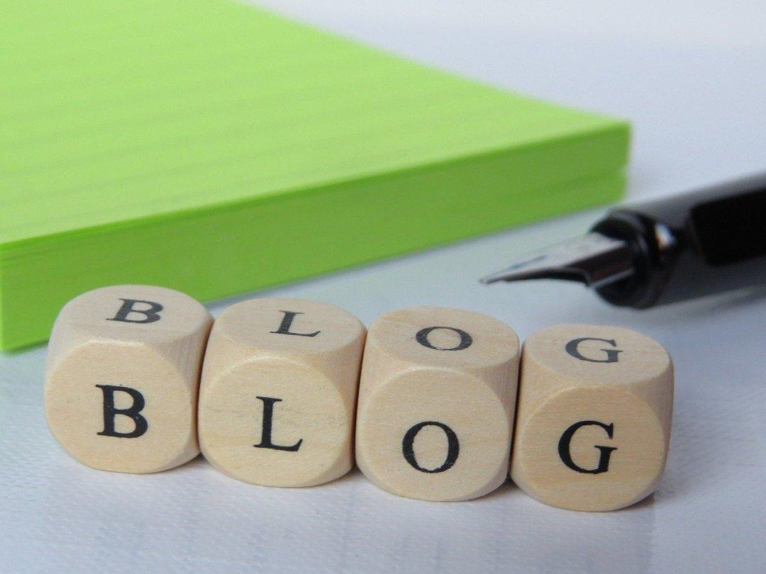 Buoni e nuovi propositi di un blog e idee di scrittura
