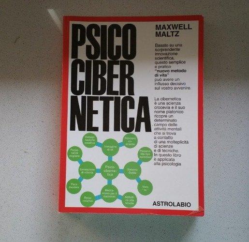 Libri per cambiare: Maltz, Psicocibernetica