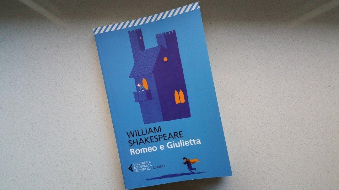 Leggere Shakespeare e, nello specifico, Romeo e Giulietta