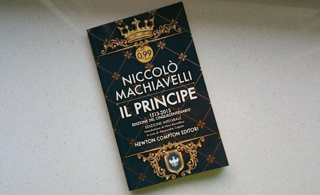 Leggere Il principe di Niccolò Machiavelli in chiave Content Marketing