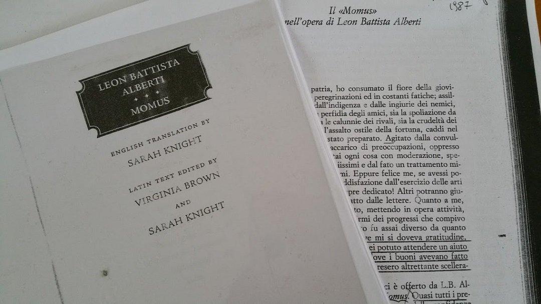 momus-le-prospettive-critiche-di-leon-battista-alberti