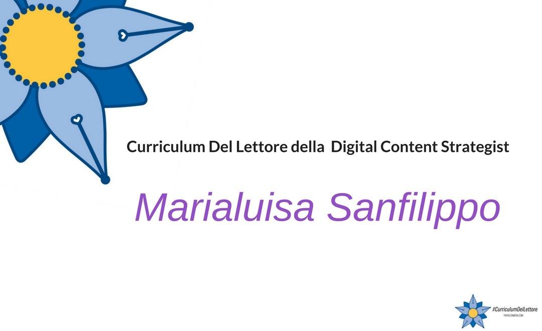 curriculum-del-lettore-della-digital-content-strategist-marialuisa-sanfilippo