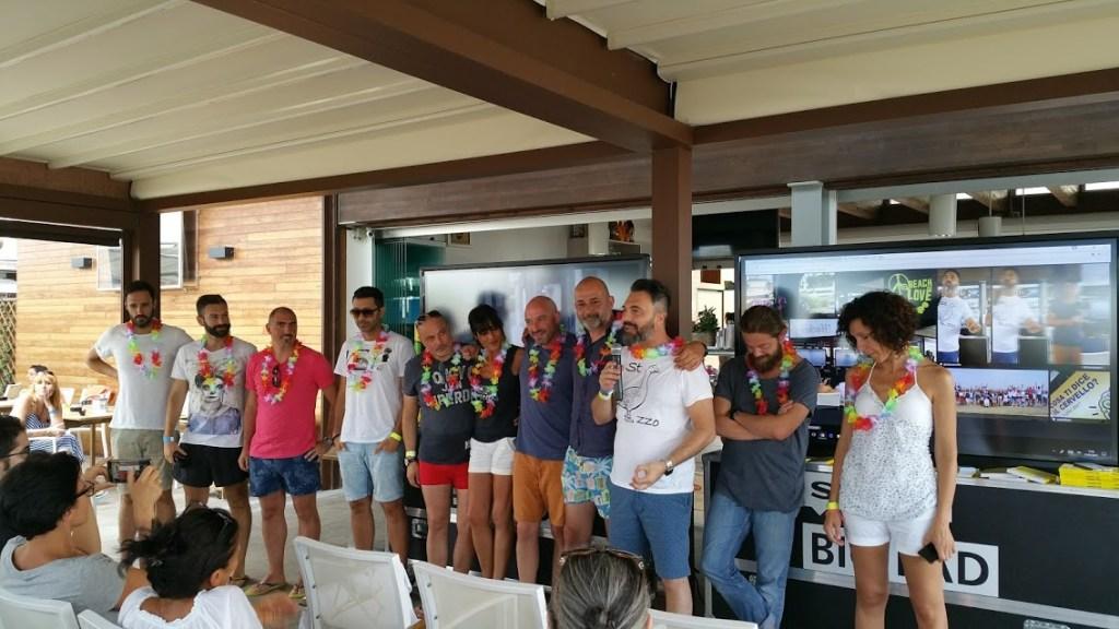 Beach And Love 2017: i relatori