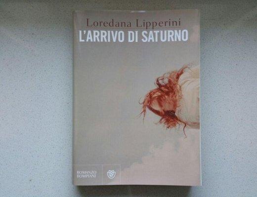 L'arrivo di Saturno di Loredana Lipperini: un cerchio si chiude?