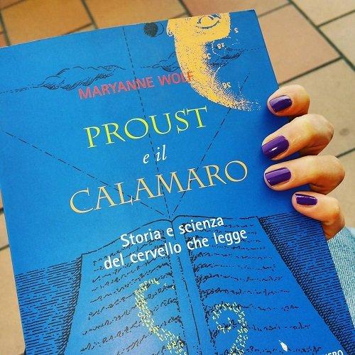 Proust e il calamaro di Maryanne Wolf