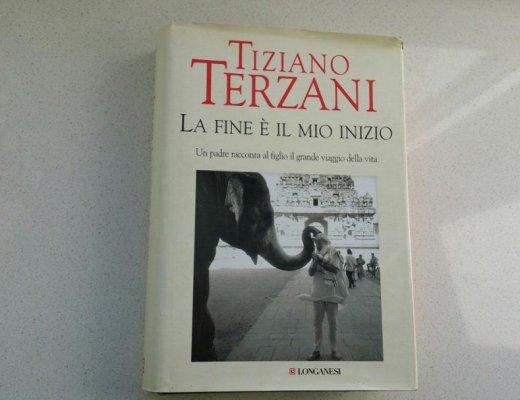 La fine è il mio inizio di Tiziano Terzani: letture e riflessioni di fine e inizio anno
