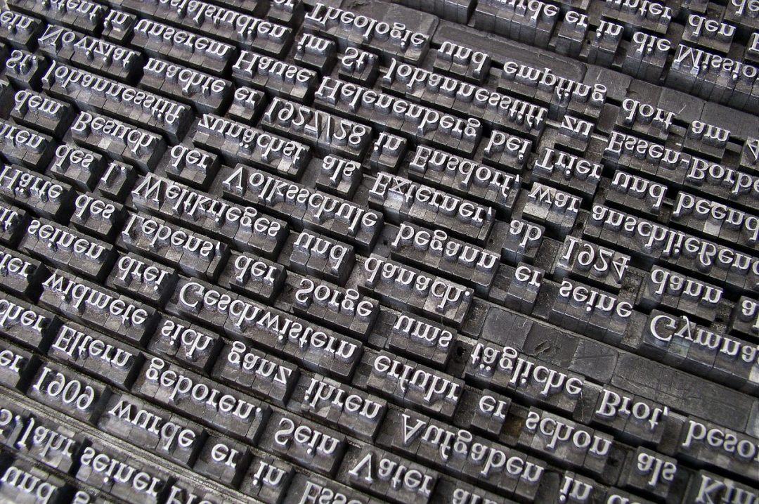 Grammatica e linguaggio: vari pensieri e riflessioni
