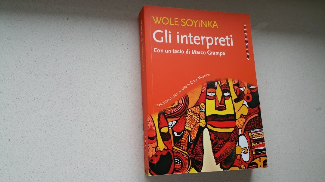 Gli interpreti di Wole Soyinka: storia di un romanzo africano