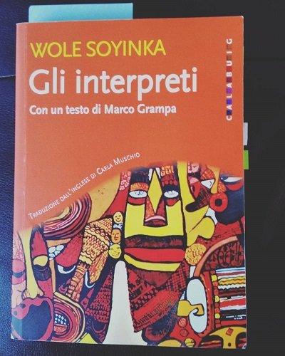 Gli interpreti di Wole Soyinka, JakaBook