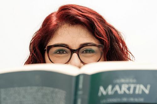 Curriculum Del Lettore della Digital Coach Sara Salvarani