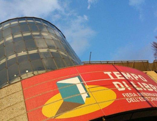 Tempo di Libri 2018: un pomeriggio a Milano, per la fiera dell'editoria