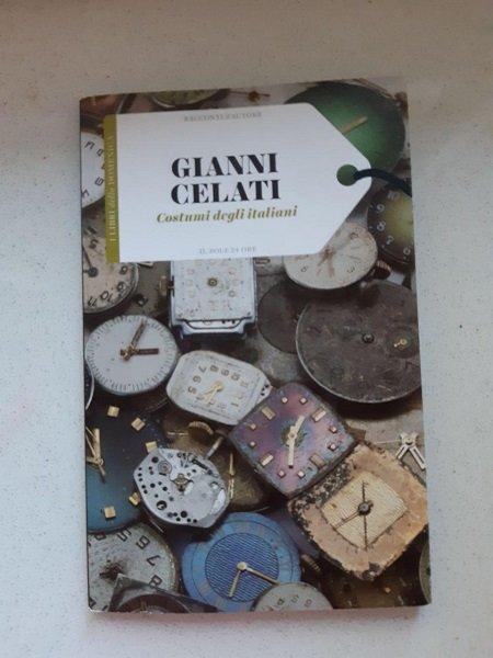 Gianni Celati, I costumi degli italiani