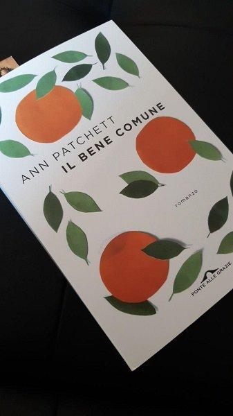Il bene comune di Ann Patchett, Ponte Alle Grazie