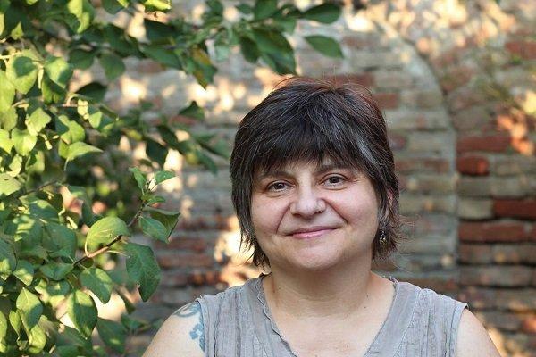 Curriculum Del Lettore di Monica D'Alessandro Pozzi, pedagogista, blogger e bookcrosser