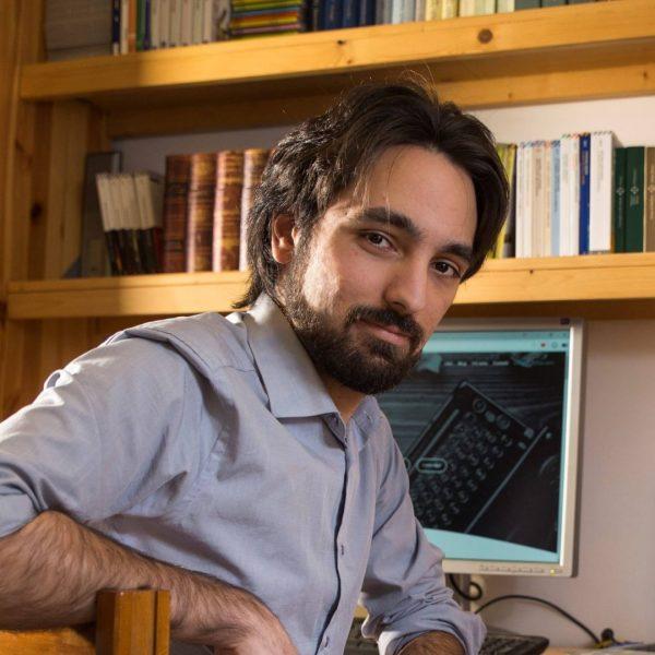 Curriculum Del Lettore di Maurizio Vicedomini: lettore, scrittore e editor a tutto tondo