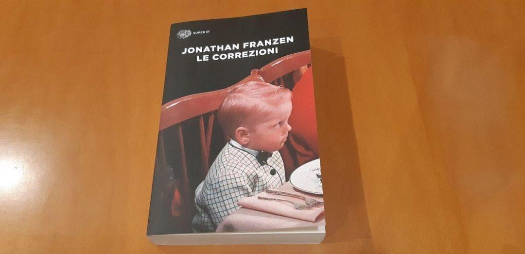 Le correzioni di Jonathan Franzen: da leggere o lasciare in attesa?