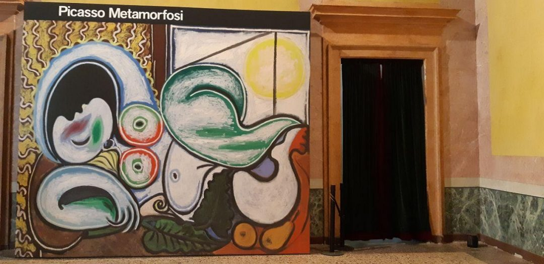 Picasso Metamorfosi: l'artista e le opere a Palazzo Reale, Milano