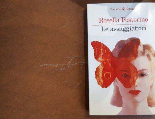 Le assaggiatrici di Rosella Postorino: trama e impressioni di lettura